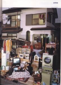 日本の家族