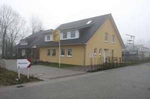 ドイツモデルハウス